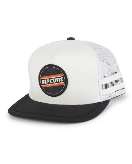 MANOLO TRUCKER HAT