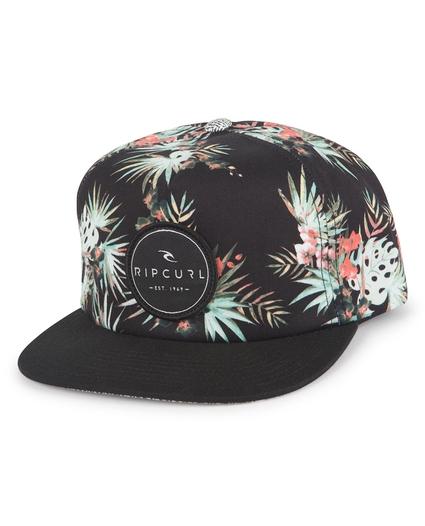 SPLIT SNAPBACK HAT