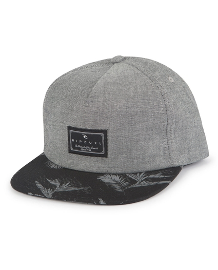 BOTANICAL SNAPBACK HAT