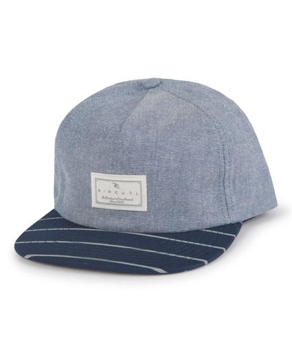 BOTANICAL SNAPBACK HAT