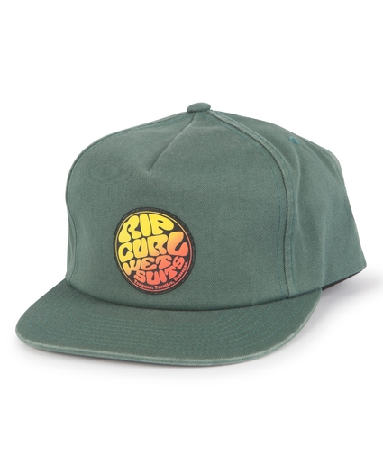 RETRO MAMA SNAPBACK HAT
