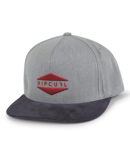 SIGNAL SNAPBACK HAT