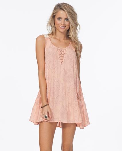 DAKOTA ROSE DRESS