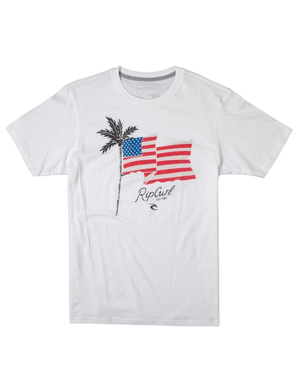 GLORY USA FLAG CLASSIC TEE