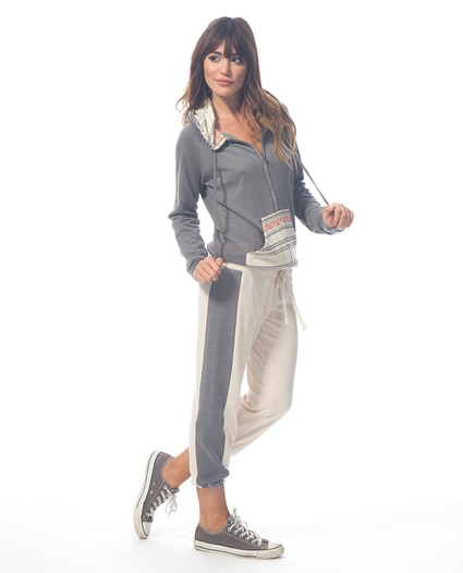 SIMPLY SURF PANELED PANT