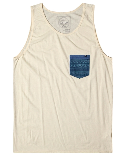 ECHO BEACH POCKET TANK