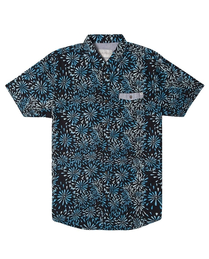BOTANICAL S/S SHIRT