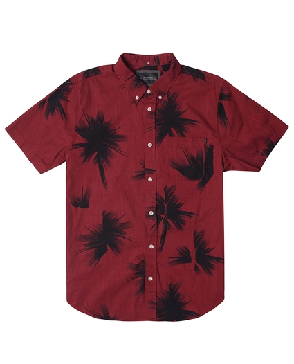 PALM STROKES S/S SHIRT