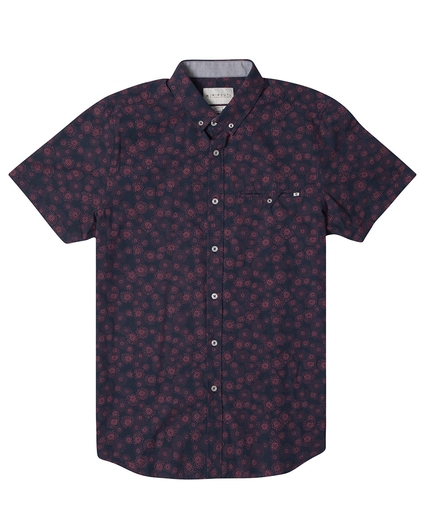 ROUNDABOUT S/S SHIRT