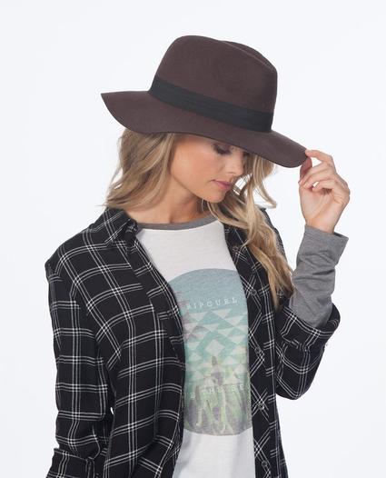 WESSEX PANAMA HAT