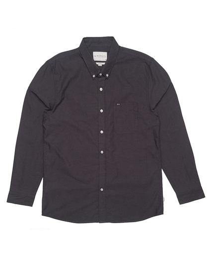 OURTIME L/S SHIRT