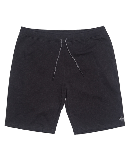 BAEZ FLEECE SHORT