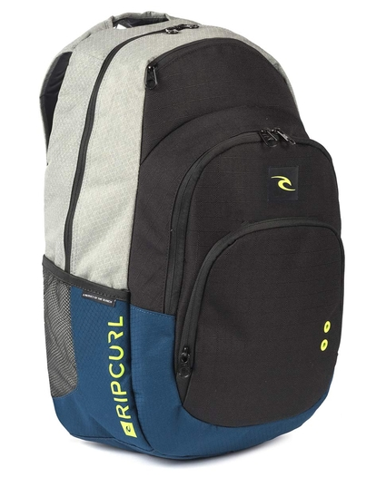 OVERTIME TECH BLOCKER BACKPACK