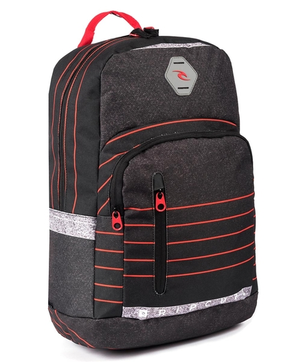 CHARGER RIPPER STRIPE BACKPACK