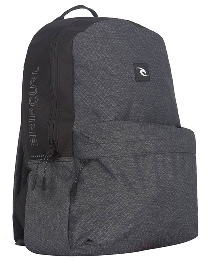 MOOD RIPSTOP HEATHER BACKPACK