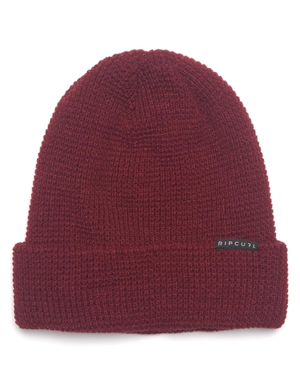 CRAFTED BEANIE