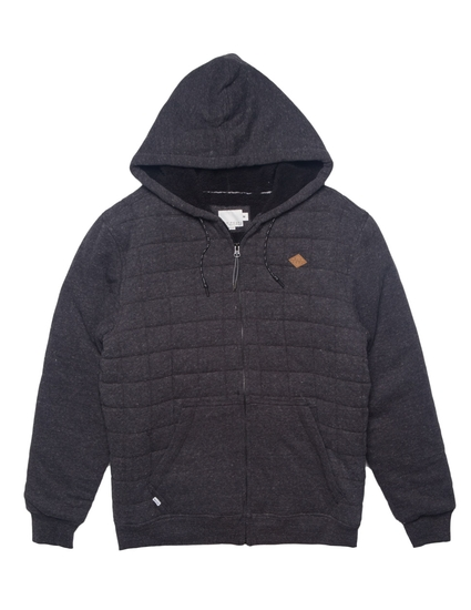 SURF CHECK SHERPA FLEECE