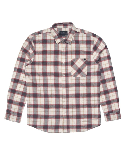 BLACKBURN L/S FLANNEL