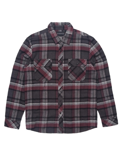 WOOLFORD L/S FLANNEL