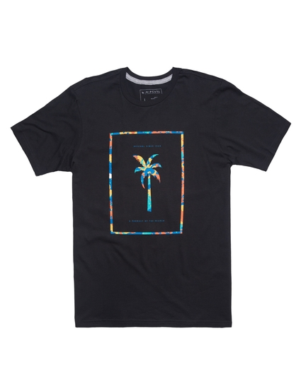 CROSSOVER CLASSIC TEE