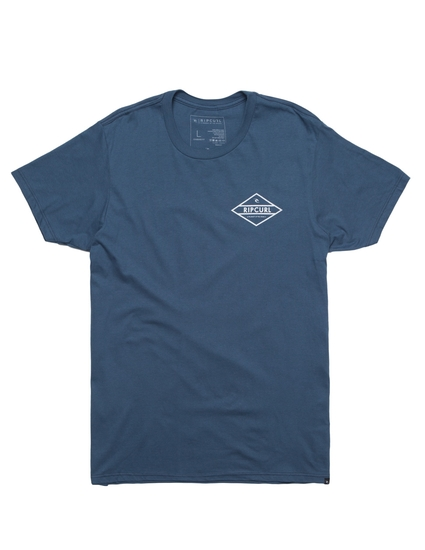 UNDERTOW DIAMOND PREM TEE
