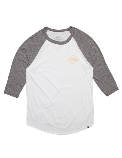 UNDERTOW CUSTOM RAGLAN