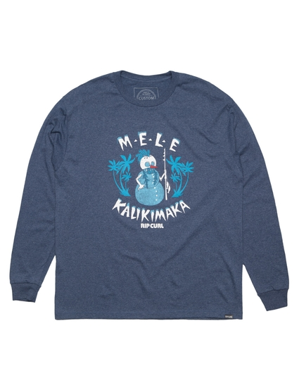 MELE MELE CUSTOM L/S
