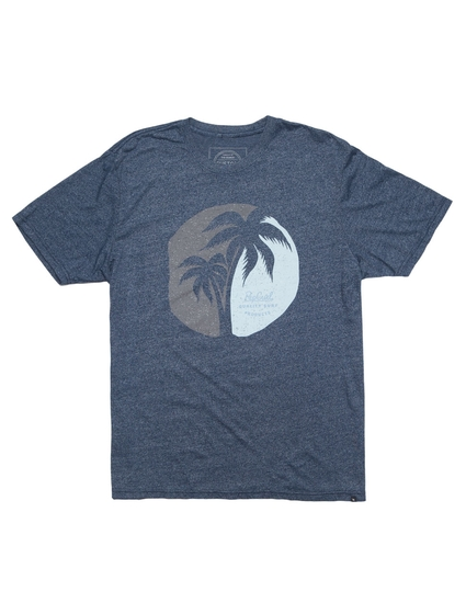 CANCUN MOCK TWIST TEE