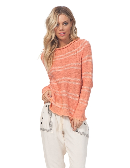 MOONGLOW PULLOVER