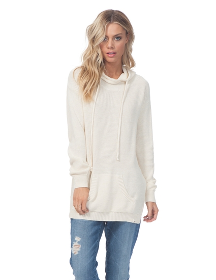 OPEN ROAD PULLOVER