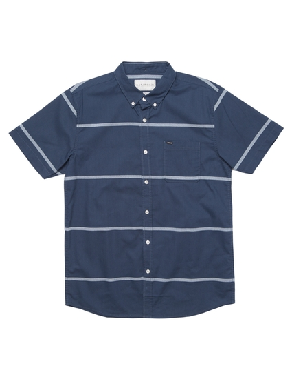 KIDS OURTIME S/S SHIRT
