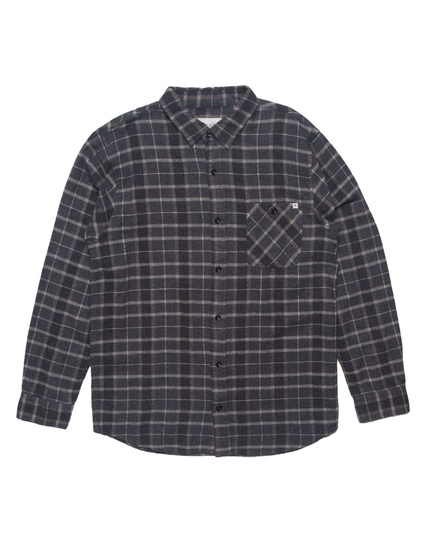 KIDS BLACKBURN L/S FLANNEL