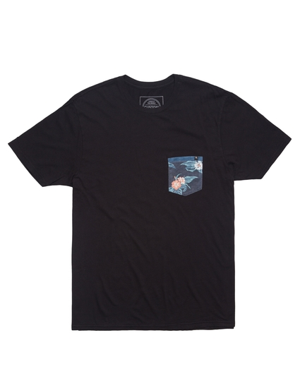 KIDS PRIMAL POCKET TEE