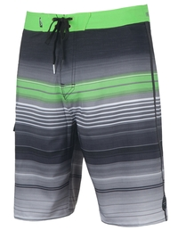 "MIRAGE TAKEOVER 21"" BOARDSHORTS"