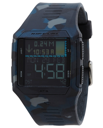 RIFLES TIDE CAMO WATCH