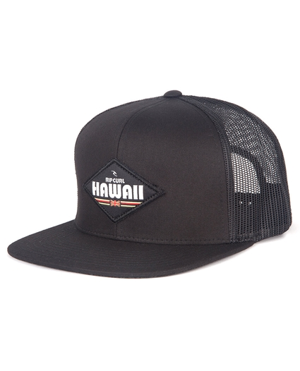 HAWAII CLASSICS TRUCKER