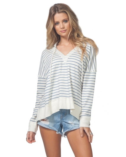 WINSLOW PULLOVER