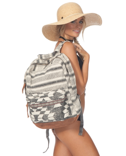 DEL SOL BACKPACK