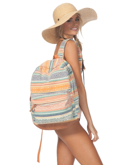 SUN GYPSY BACKPACK