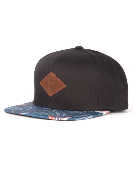 ISLAND BREEZE SNAPBACK HAT