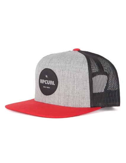 ROUTINE TRUCKER HAT