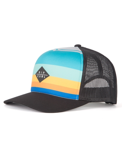 WEDGE TRUCKER HAT