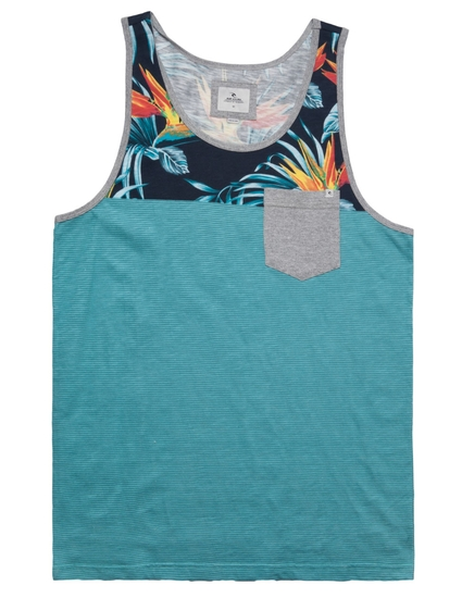 SHOREBREAK TANK TOP