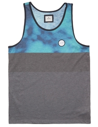 INSIDE RUNNER TANK TOP