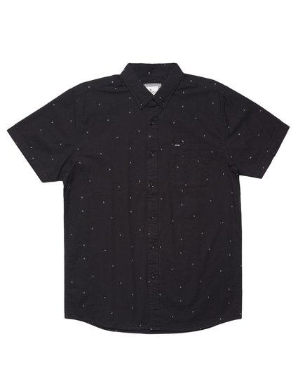 SCADERED S/S SHIRT