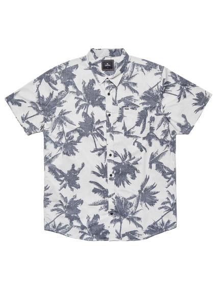 PALM TIME S/S SHIRT