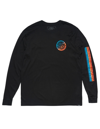WETTIE SESSIONS HERITAGE LONG SLEEVE