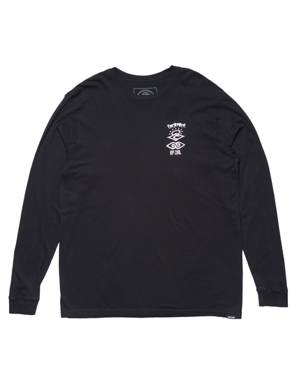 THE EARLY SEARCH HERITAGE LONG SLEEVE