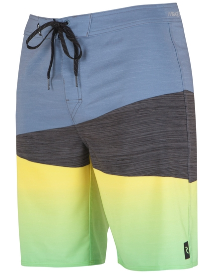 "KIDS MIRAGE WEDGE 18"" BOARDSHORTS"