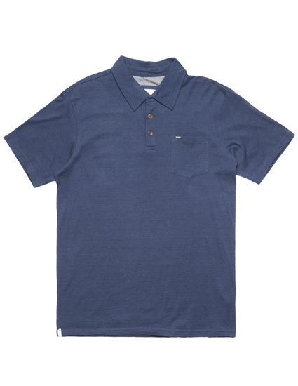 KIDS LINKS POLO SHIRT